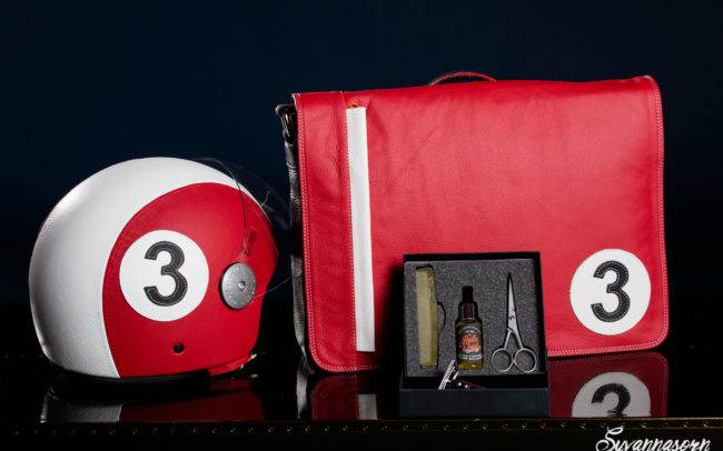 photographe genève corporate publicité accessoires goodies professionnel sac bag moto