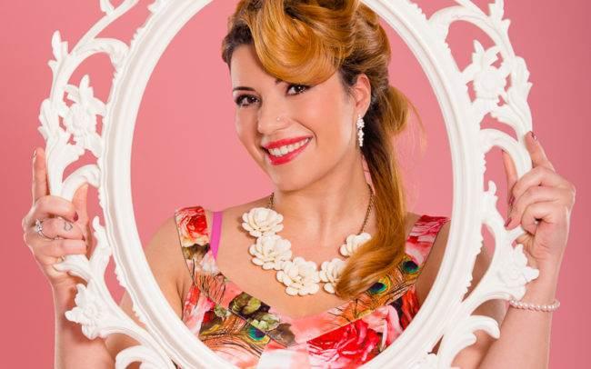 séance photo genève geneva photographe maquillage maquilleuse portrait pin up coiffure femme mode