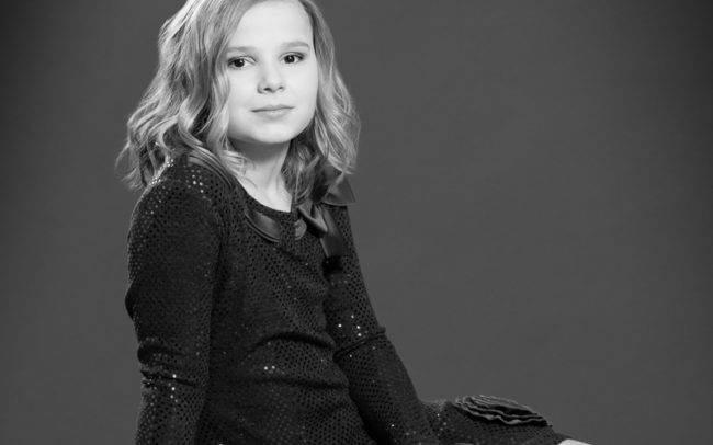 séance photo genève geneva photographe maquillage maquilleuse nb noir blanc enfant fille famille